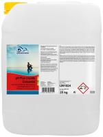 Средство для регулировки pH Chemoform pH-Плюс жидкое (25кг) -