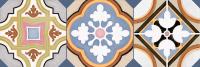 Плитка AltaCera Sanders Elise WT11SND55 (200x600) -