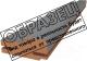 Коробка ProfilDoors U Престиж телескопический прямая (аляска) -
