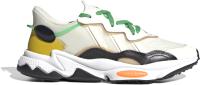 Кроссовки Adidas Ozweego / FX6059 (р-р 8, молочный/черный) -