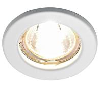 Точечный светильник Ambrella FT9210 WH (белый) -