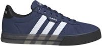 Кеды Adidas Daily /  FX4357 (р-р 7.5, синий) -