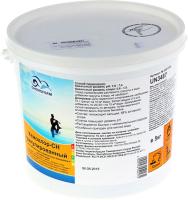 Средство для бассейна дезинфицирующее Chemoform Кемохлор СН гранулированное (5кг) -
