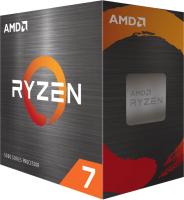 Процессор AMD Ryzen 7 5800X Box -