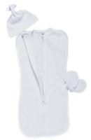 Комплект одежды для новорожденных Awis КП2111 (р.56, белый) -