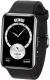 Умные часы Huawei Watch Fit Elegant TIA-B29 (полночный черный) -