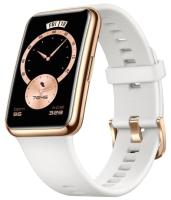 Умные часы Huawei Watch Fit Elegant TIA-B29 (белоснежный) -