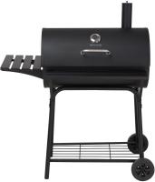 Угольный гриль GoGarden Chef-Master 74 XL / 50167 (черный) -