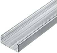 Профиль для гипсокартона Албес Стандарт ПП 60x27 0.5 (3м) -