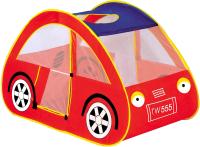 Детская игровая палатка Sundays 101936 (красный) -