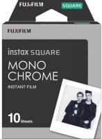 Фотопленка Fujifilm Instax Square Monochrome (10шт) -