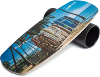 Балансборд IndSpace Surfing -