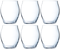 Набор стаканов Chef & Sommelier Macaron / N0834 (6шт) -