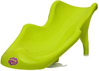 Горка для купания Maltex Классик / 0974 (зеленый) -