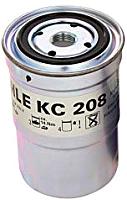 Топливный фильтр Knecht/Mahle KC208 -