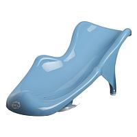 Горка для купания Maltex Микс / 0554 (голубой) -