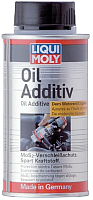 Присадка Liqui Moly Oil Additiv / 3901 (125мл) -
