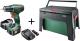Аккумуляторная дрель-шуруповерт Bosch PSR 1800 LI-2 (0.603.9A3.10P) -