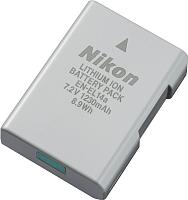 Аккумулятор Nikon EN-EL14a -