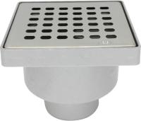 Трап для душа Aquant ST2110-50-MR (квадратный) -