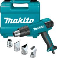 Профессиональный строительный фен Makita HG6530VK -