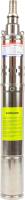 Скважинный насос HB Pump Винт 3-25/125 (SW1033) -