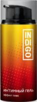 Лубрикант-гель INDIgo Для интимного ухода Эффект плюс / 4815377001156 (100мл) -