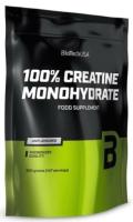 Креатин BioTechUSA 100% Creatine Monohydrate / CIB000107 (500г, пакет) -
