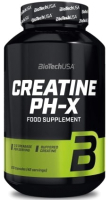 Креатин BioTechUSA Creatine pHX / CIB000518 (210 капсул) -