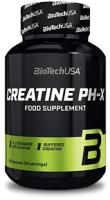 Креатин BioTechUSA Creatine pHX / CIB000519 (90 капсул) -
