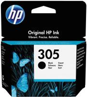 Картридж HP 305 Черный (3YM61AE) -