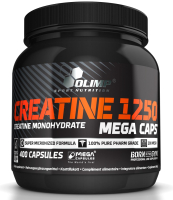 Креатин Olimp Sport Nutrition Mega Caps / I00002896 (400 капсул) -