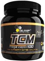 Креатин Olimp Sport Nutrition TCM Mega Caps / I00002900 (400 капсул) -