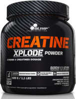 Креатин Olimp Sport Nutrition Xplode Powder / I00002893 (500г, ананас) -