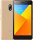 Смартфон Itel A16 Plus (золото) -