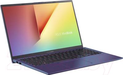 Ноутбук Asus X512JA-BQ1021