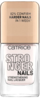 Лак для ногтей Catrice Stronger Nails Strengthening Nail Lacquer тон 04 (10.5мл) -