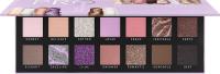 Палетка теней для век Catrice Pro Lavender Breeze Slim Eyeshadow Palette тон 010 (10.6г) -