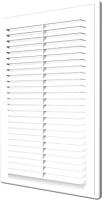 Решетка вентиляционная Dospel 007-0170 15x15 -