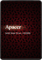 SSD диск Apacer Panther AS350X 128GB (AP128GAS350XR-1) -