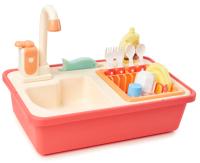 Детская кухня Happy Baby Раковина Wash And Play / 331869 -