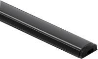 Профиль для светодиодной ленты Elektrostandard LL-2-ALP012 (черный) -
