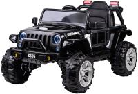 Детский автомобиль Farfello TR702 (черный) -