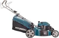 Газонокосилка бензиновая Hyundai L 5300S -