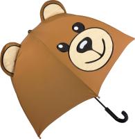 Зонт-трость Moschino 8039-beara Long bear -