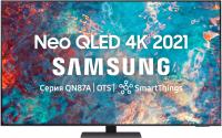 Телевизор Samsung QE55QN87AAUXRU -