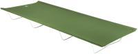 Раскладушка Jungle Camp Bivouac / 70731 (зеленый) -