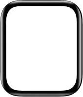 Защитное стекло для умных часов Baseus Для Apple Watch 4/5 40мм / SGAPWA4-G01 -