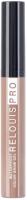 Гель для бровей Relouis Pro Waterproof Color Brow Gel оттеночный тон 02 (Tаupe) -