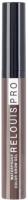 Гель для бровей Relouis Pro Waterproof Color Brow Gel оттеночный тон 04 (Dark brown) -
